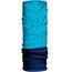 HAD Fleece Halsbedekking Kinderen blauw/turquoise
